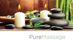 Pure Massage Bogotá
