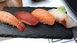 Deba Sushi