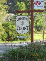 Luzerne Court