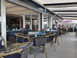 Botter Terras Restaurant De