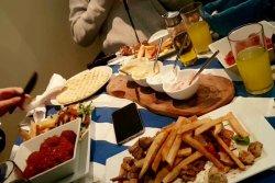 Kouros Cafe