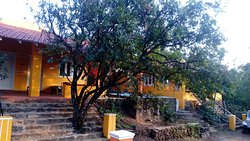 Green Rose Homestay  on Baba Budan Giri Datta Peeta Hill Located in the Misty Valley BBHills