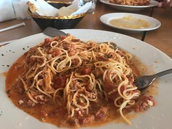 Bella Mia Italian & American Cuisine