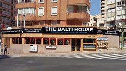 The Balti House Restaurant