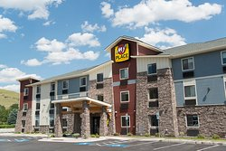 My Place Hotel-Twin Falls, ID