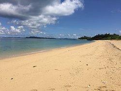 Tsukenjima Beach