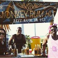 Monkey Bag Rum