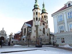 Church of St. Andrew (Kosciol Swietogo Andrzeja)