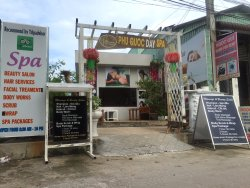 Phu Quoc Day Spa & Massage