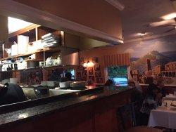 Cafe Assisi