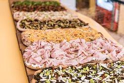 Pizzeria F.lli Valle