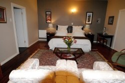 One of our double suites