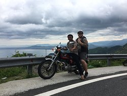 Local Motorbike tour stands out from the rest!