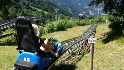 Alpine-Coaster-Golm