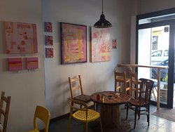 Cafe ArtySana