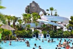 Marjal Costa Blanca Camping Resort