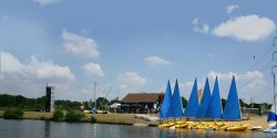 Horseshoe Lake Activity Centre