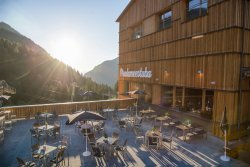 JUFA Hotel Malbun - Alpin-Resort