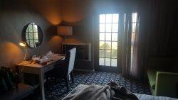 Hotel with Hot Baths
