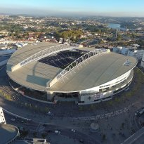 ‪Estádio do Dragão‬