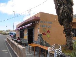 Bar Cafeteria Bahia