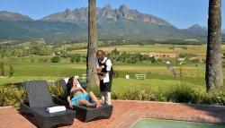 Val Du Charron Wine & Olive Estate Guesthouse