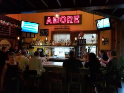 Amore Pizzeria & Italian Kitchen
