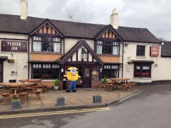 Plough Inn Greene King Pub & Carvery