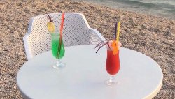 Beach bar Rivica