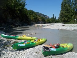 Canoe Drome