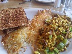 Golden Harvest Cafe