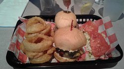 Rock Burger