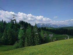 Russbacher Schilift