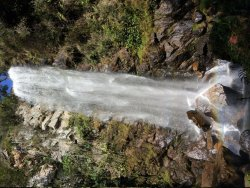 Cachoeira Puxa Nervos
