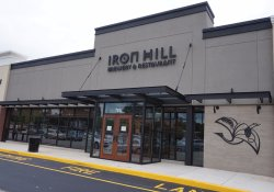 Iron Hill Brewery & Restaurant|