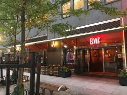 El Vez and Burrito Bar