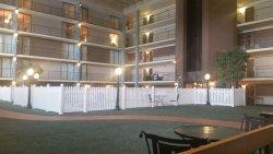 Pics from Holiday Inn Auburn