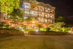 Wangshan Yungu Guest House