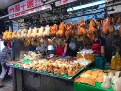 东三水街市场(新富市场)