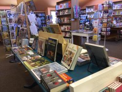 Cannon Beach Bookstore
