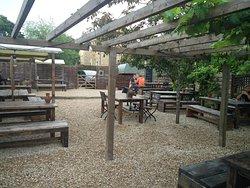 Very cosy historic pub
