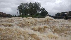 Darna Dam