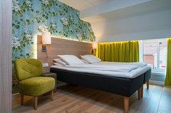 Thon Hotel Tonsberg Brygge (Brygga)