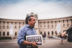 SHADES TOURS Vienna