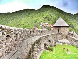 Vranduk Fortress - Muzej Grada Zenice