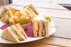 Greenwich Burger & Sandwich Place