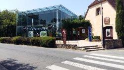 Office de Tourisme Vallee Dordogne - Rocamadour