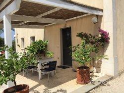 Ingresso e veranda Appartamento Sita