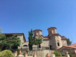 مجمع ميتيورا للأديرة