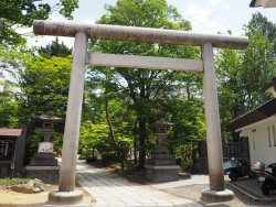 Yohashira Shrine
